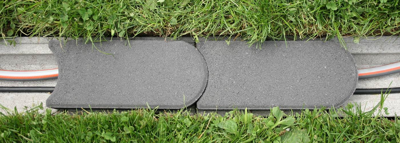 kabel schlauch kanal christoph betonwaren. Black Bedroom Furniture Sets. Home Design Ideas